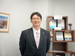 井上晴夫 弁護士