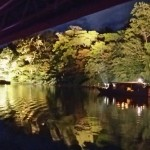 松江水燈路