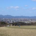 東日本大震災チャリティゴルフ早慶戦