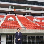 本日は熊本県で講演をしております